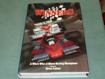 WINNERS - A WHO'S WHO OF MOTOR RACING CHAMPIONS